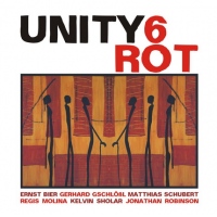 Unity6 - Rot by Ernst Bier