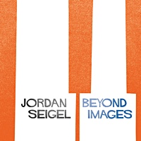 Album Beyond Images by Jordan Seigel
