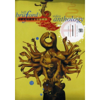 A Video Anthology Volume 1 by Bill Bruford