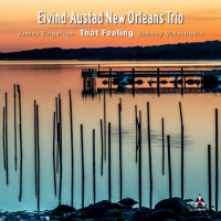 "Read ""3x3: Piano Trios: January 2021"" reviewed by Geno Thackara"