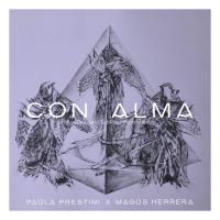 Album Con Alma: Magos Herrera & Paola Prestini by Magos Herrera