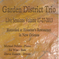 Live Sessions Volume 07-27-2013