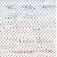 Album Lang vinter by Karoline Wallace