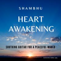 Album Heart Awakening by Shambhu
