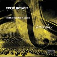 Album Interplay by Terje Gewelt