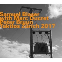 "Read ""Taktlos Zurich 2017"" reviewed by John Sharpe"