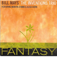 Fantasy - The Inventions Trio