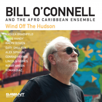 Bill O'Connell and The Afro Caribbean Ensemble: Wind Off The Hudson