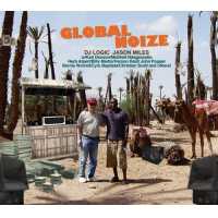 Album Global Noize by Jason Miles