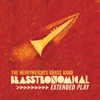 Brasstronomical: Extended Play