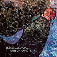 Path of Totality by Quinsin Nachoff