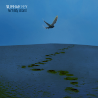"Israeli Native Pianist Nuphar Fey, Introducing Her Debut Album ""Serenity Island."" Available Now On Hypnote Records."