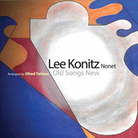 Old Songs New by Lee Konitz