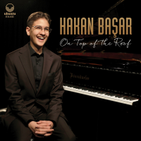 Album On Top Of The Roof by Hakan Başar