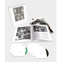 "Read ""The Beatles 50th Anniversary Super Deluxe Edition"" reviewed by Doug Collette"