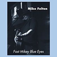 "Read ""Fast Mikey Blue Eyes"" reviewed by Doug Collette"
