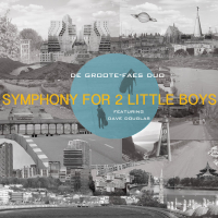"Read ""Symphony for 2 Little Boys"" reviewed by Nicola Negri"
