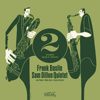 Frank Basile / Sam Dillon Quintet: 2 Part Solution