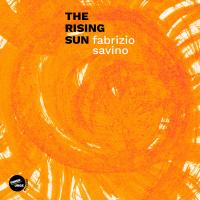 Album The Rising Sun by Fabrizio Savino