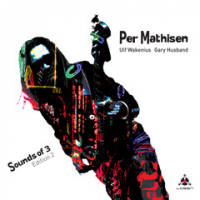 Per Mathisen: Sounds of 3 Edition 2