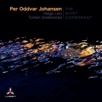 Album The Quiet Cormorant by Per Oddvar Johansen