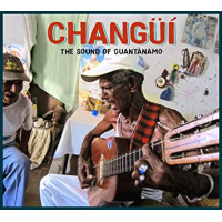 """Read """"Changüí - The Sound of Guantánamo"""" reviewed by Jim Trageser"""