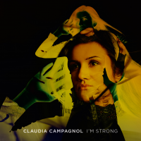 Album I'm Strong by Claudia Campagnol
