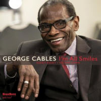 Album I'm All Smiles by George Cables