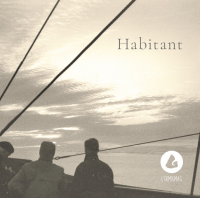 "Read ""Habitant"" reviewed by Matt Hooke"