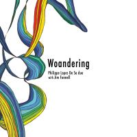 Album Woandering by Akiko Horii