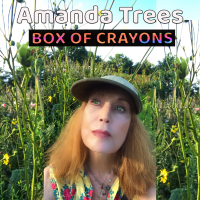 Album Box of Crayons by Amanda Trees