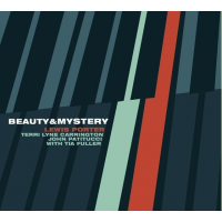 Album Beauty & Mystery by Lewis Porter