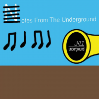 Notes From The Underground by Robert Pitzer