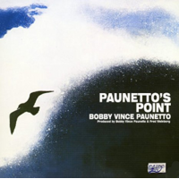 Paunetto's Point by Bobby Paunetto