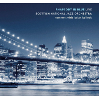 Rhapsody in Blue by The Scottish National Jazz Orchestra