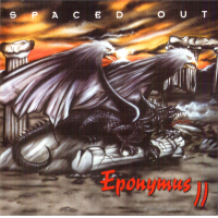 Album Eponymus II by Spaced Out
