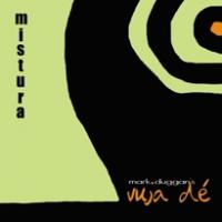 Album Mistura by Mark Duggan