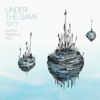 Album Under the Same Sky by Martin Fabricius