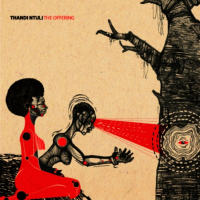 The Offering by Thandi Ntuli