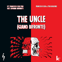 Album The Uncle (Giano Bifronte) by Francesco Cusa