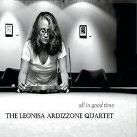 Album All In Good Time by Leonisa Ardizzone