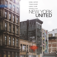 Album New York United by Daniel Carter