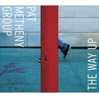 Album The Way Up by Pat Metheny