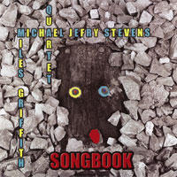 Album Songbook by Michael Jefry Stevens