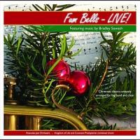 Album Fum-Bells - LIVE! by Bradley Sowash