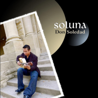 Album Soluna by Don Soledad