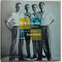 Bob Corwin and Don Elliott