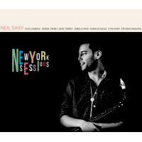 New York Sessions by Neil Saidi