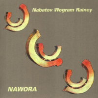 Nawora by Simon Nabatov