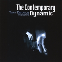 Album The Contemporary Dynamic by Tony DePaolis